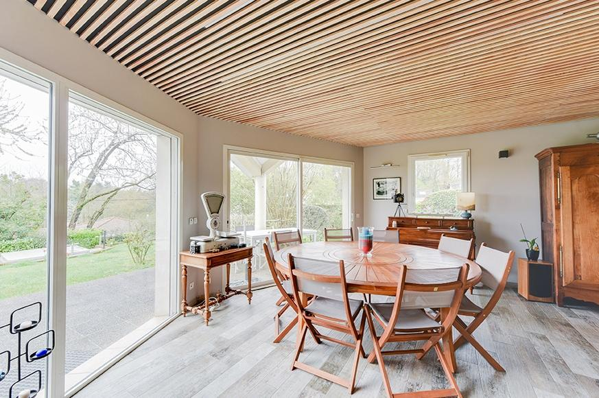 rénovation bois maison marin orvault