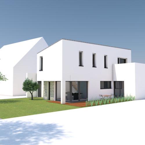 maison blanche neuve nantes