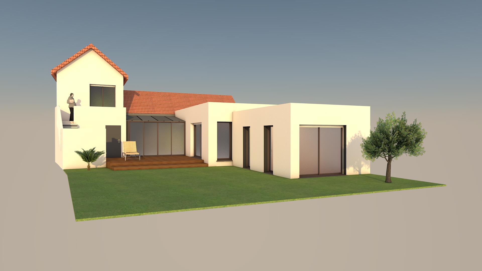 extension renovation
